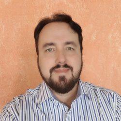 Daniel Fernando Vitolo Ferreira